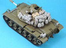 Legend 1/35 1/35 M60A1 Patton Tank (Early) Stowage Set w/C-Ration Boxes LF1306