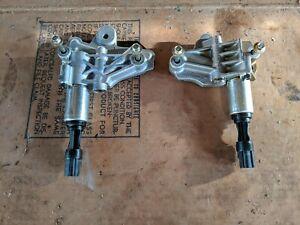 06-08 Ford Explorer SportTrac 4.6 V8 Variable Valve Timing Actuator Solenoid Set