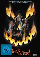 TRICK OR TREAT (RAGMAN) - OSBOURNE,OZZY   DVD NEUF