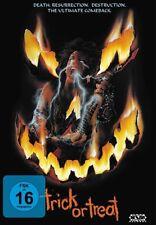 TRICK OR TREAT (RAGMAN) - OSBOURNE,OZZY   DVD NEW
