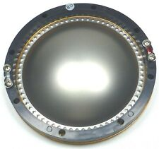Replacement Diaphragm for JBL 2445H, 2441, 375H, 376H, D8R2440,  8 ohm