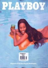 June Playboy Monthly Magazines in English