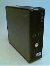 DELL 760 SFF MOTHERBOARD, CASE, & DVD BURNER - FULLY TESTED