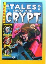 CARTE   LES CONTES DE LA CRYPTE  TALES FROM THE CRYPT OCTOBER 1953 (82)