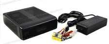 M350 mini-itx case/picoPSU-120/12V 10A 120W AC-DC switching adapter combo