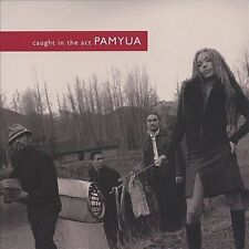 Caught in the Act by Pamyua (CD, Feb-2005, CD Baby (distributor))