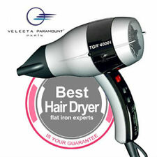 Velecta Professional Ceramic Ionic Hairdryer - TGR4000I