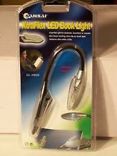 BOOK LIGHT L.E.D. - NEW