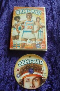 DVD.SEMI-PRO.FERRELL.HARRELSON.BENJAMIN.COMEDY.BASKETBALL.