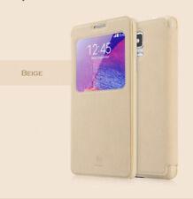 Fundas y carcasas lisos Para Samsung Galaxy Note 4 para teléfonos móviles y PDAs Samsung