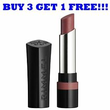 Rimmel Lipstick The Only 1 3.4g Naughty Nude 700