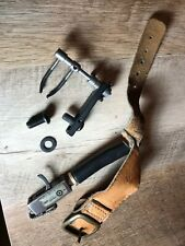 BARNER Finger Release with leather wrist band & Arrow rest (USED)