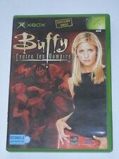 Jeu vidéo XBOX Buffy contre les Vampires