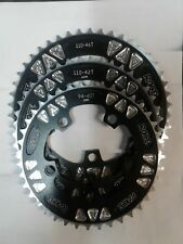 Race Face Chainrings choice 94 bcd 40t, 110 bcd 42t and 46t