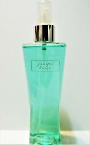 Bath Body Works JUNIPER BREEZE Fragrance Mist, Full size, 8 oz., NEW