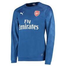 Camisetas de fútbol de clubes ingleses entrenamientos arsenal