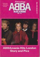 International ABBA Magazine # 15 - February 1983