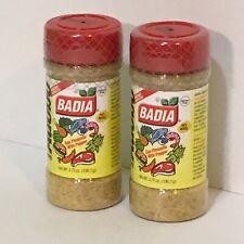 Badia Adobo Seasoning with Pepper, L3.75 oz Gluten Free (Value Of 2) Exp.11/2024
