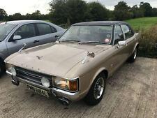 Ford Granada Classic Cars