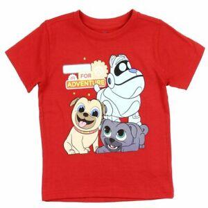 PUPPY DOG PALS Boys Toddler T-shirt