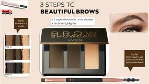 Avon Ombre Brow Palette BROW SHOWCASE~NEWLY LAUNCHED