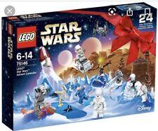 Lego Star Wars Advent Calendar 75146 New Sealed