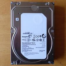 "Seagate 4 7200 tr/min SAS 6Gb/s HDD 3.5"", ES.3 ST4000NM0023, NetApp 111-01506"