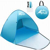 BFULL Strandmuschel, Extra Light Automatisches Strandzelt mit...