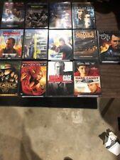 DVD Lot 15 Movies