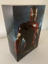 Hot Toys IRON MAN 2 Mark VI MMS132 1/6 Scale,Marvel.