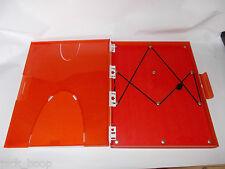 ACCO REXEL MOBILE ORGANISATION No 2101362 PLASTIC MODULAR HI-CAPACITY BOX