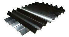 Weber Grills 13 Piece Stainless Steel Flavor Bars Heat Plates 1000 Model   93801