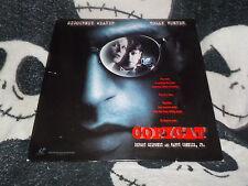 Copycat Widescreen Laserdisc LD Sigourney Weaver Free Ship $30 Orders