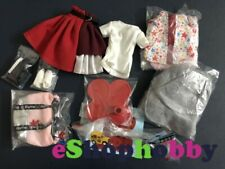 New Blythe Sporty Lover Finesse Original Outfit with Stand