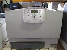 Lexmark C782 33ppm Colour Color A4 Laser Printer Network USB 1200 dpi BAD FUSER