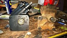 70 71 72 73 74 75 76 Ford F-200 F-250 F-350 4WD Truck Power Steering Conversion