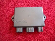 99 Suzuki Intruder 1500 OEM Ecu Computer Controller Unit Box Ecm Cdi