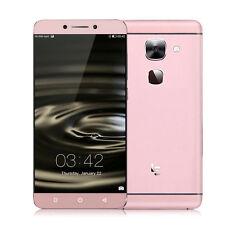 5.5'' Letv LeEco Le 2 X520 4LTE 3GB Rose Gold Smartphone 32GB ROM 16.0MP