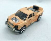 Hot Wheels Offtrack - Die Cast Collectible 4x4 - 2004 - Rare