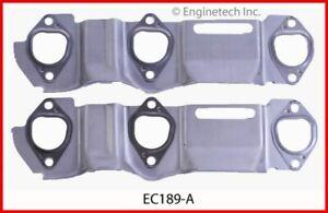 99-03 Chevrolet Chevy 3.1L V6 Exhaust Manifold Gasket