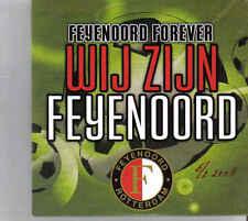 Feyenoord Forever-Wij Zijn Feyenoord cd single