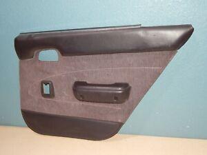 93 94 95 96 97 Toyota Corolla Passenger Right Rear Interior Door Panel