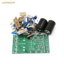 HPX Amplifier power supply DIY kit base on SIGM A22 PSU circuit +/-30V