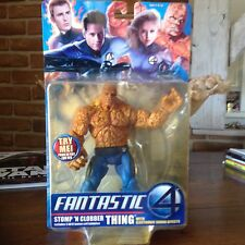 FIGURINE MARVEL THE THING