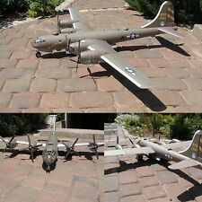 1:47 Boeing B-29 SuperFortress Bomber Bombardment Aircraft Paper Model Kit Toy