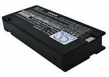 Ni-MH Battery for Panasonic AG195MUP NVM2400PN NV-MS5A NV-M9000 AG188 CVL325AV01