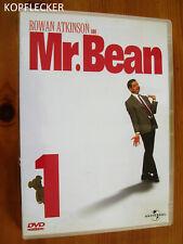 DVD Rowan Atkinson in Mr. Bean 1, Universal  DVD