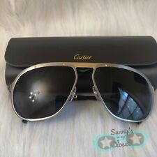 Cartier Avaitor Sunglasses 😎 CT0035s