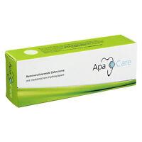 Apa Care Remineralisierende Zahncreme 75ml.