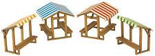 ESCALA N MERCADO Stalls - Metcalfe pn830-F1